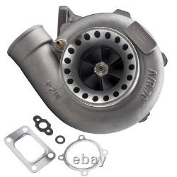 Turbo T3 GT3582 GT35 A/R 0.63 0.7 for Anti Surge Turbocharger housing 600HP