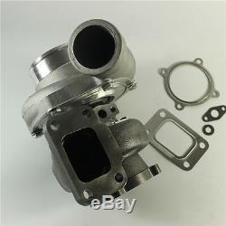 Turbo Turbocharger GT3582R GT35 T3 A/R. 63 Turbine A/R. 70 400-600HP Anti-Surge