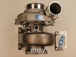 Turbo charger GT30 GTX3071R A/R 1.06 Ceramic dual ball bearing billet T3 A/R. 60