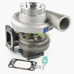 Turbo charger GT3582 GT35 A/R0.70 A/R 0.82 Anti Surge 4 Bolt 400-600 hp Turbo
