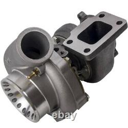 Turbo charger Turbolader GT3582 GT35 AR0.70 AR 0.63 Anti Surge T3 GT30 Turbo