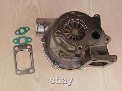 Turbo charger billet turbo GT3582 T3/T4 T04E T3.63 A/R 5 bolt. 70 anti-surge