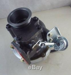 Turbocharger GT30 GT3076 T25 T28 GT25 GT28 A/R. 70 anti-surge A/R. 86 wastegate