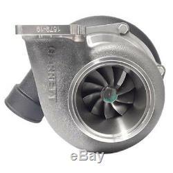 Turbocharger Garrett GT3582R Black T3 Undivided Anti-surge. 63 A/R 3 GTVB