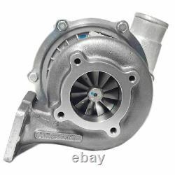 Turbocharger Garrett T3/T4E 50 trim 4 comp hsg anti-surge. 63 A/R T31 4-bolt