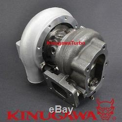 Turbocharger Kinugawa 3 Anti Surge TD06SL2 + Garrett 60-1 T25/8cm/Internal Gate