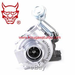 Turbocharger Mitsubishi EVO 9 TD06 20G Anti Surge Cover Monster 1.2bar