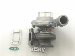 Turbocharger billet wheel GT3582 T3 flange a/r. 82 hot a/r. 70 cold Anti-Surge