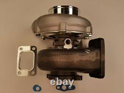 Turbolader Ceramic Ball Billet turbo GT35 GTX3576R T3 A/R 1.06 turbine A/R. 60