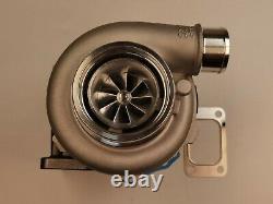 Universal GT35 GT30 GTX3076R Ball Bearing billet Turbo charger T3 0.63 A/R. 60