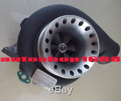 Universal GT35 T3T4 GT30 Black A/R. 70 compressor T3.63 turbine turbocharger