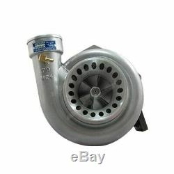 Universal GT35 T3 Turbo Charger Anti-Surge 500+ HP Oil Fitting Accessories