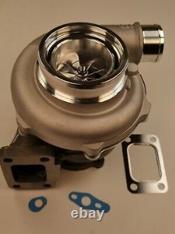 Universal Turbocharger billet Ball Ceramic GTX3576R T3 A/R. 82 turbine. 60 turbo