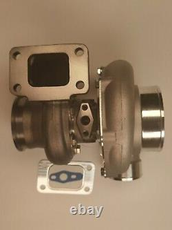 Universal Turbolader A/R 0.63 V-band GTX3576R GT35 Billet wheel T3 a/r. 60 turbo