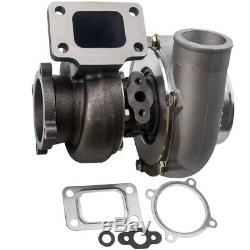 Universal exhaust turbo T3 GT3582 GT35 A/R 0.63 0.7 Anti Surge Turbocharger