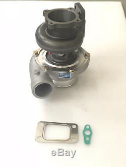 Upgrade billet wheel GT3582 T3 flange a/r. 82 a/r. 70 Anti-Surge Turbocharger