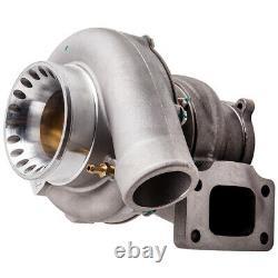 Wet Float GT3582 GT35 universal street exhausst turbo water cooling + gaskets